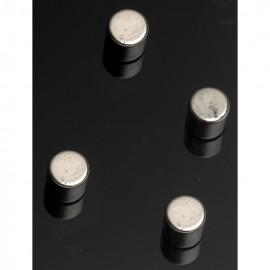 Glassboard magneten cilinder